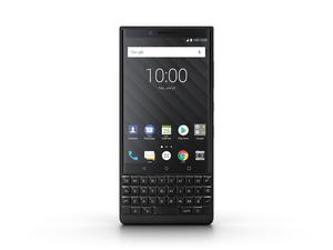 BlackBerry KEY2 finally announced with some new tricks
