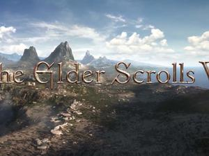 Bethesda teases two next-gen games, Starfield and The Elder Scrolls VI