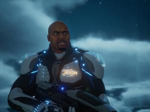 Crackdown 3 locked in for February 22 on Xbox