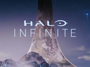 Halo Infinite goes official at E3 2018, and it's all about Master Chief