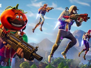 Fortnite for Android No Longer Requires an Invite to Play