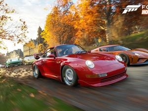 Hands-On: Forza Horizon 4 wants you to play online, but without the pain