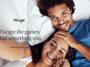 Match Group picks Hinge after Bumble talks got messy