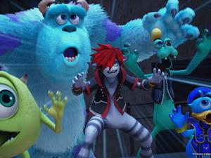 Kingdom Hearts III release date announced, coming to Xbox for the first time