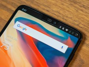 Please OnePlus, Give the OnePlus 6 More Time