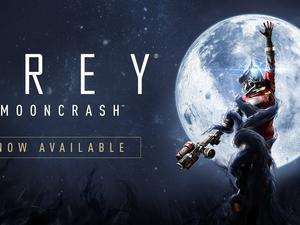 Prey Mooncrash brings a roguelike element to the popular FPS