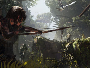 Hands-On: Shadow of the Tomb Raider will be the toughest tale yet for Lara and Eidos Montreal