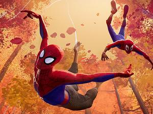 Spider-Man: Into the Spider-Verse Is the Spider-Man Movie We've Been Waiting For