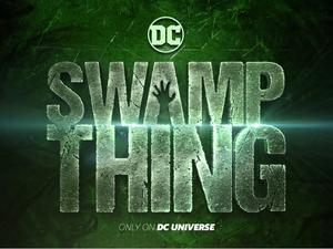 Production for DC's Swamp Thing halted early, episode order cut