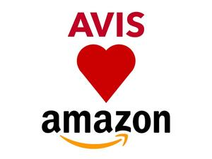 Avis Sweetens the Pot With Perks for Amazon Customers