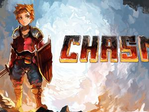 Indie-Metroidvania Chasm Emerges Five Years After Kickstarter Success