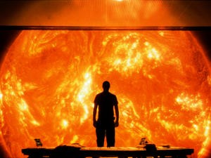 Ever Wonder What the Sun Sounds Like? This Recording Will Blow Your Mind