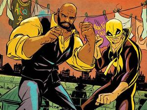 Luke Cage Down for the Count as Netflix Severs More Marvel Ties
