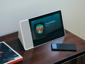Google Is Targeting Amazon and the Echo Show