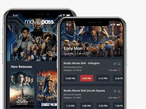 MoviePass Ditches Carefree Lifestyle, Limits Your Theater Visits
