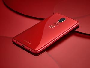 OnePlus Rolls out Deals to Unload OnePlus 6 Units