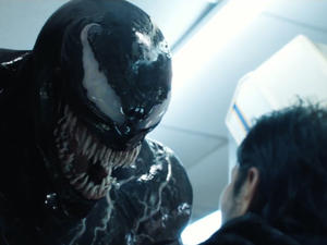 Venom 2 Is Happening and It'll Debut Woody Harrelson's Carnage