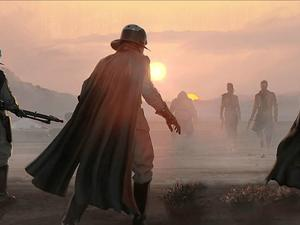 EA cancels open-world Star Wars game in favor of smaller project
