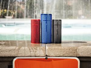 Ultimate Ears' Boom 3 and MegaBoom 3 Speakers Add Much Need Refinements