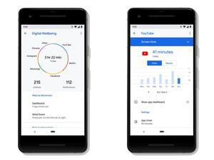 How to try Android Pie's Important Digital Wellbeing Feature