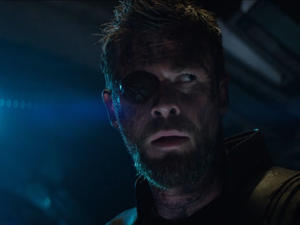 Avengers 4 Set Photo Has Sent Title Theories Into Overdrive