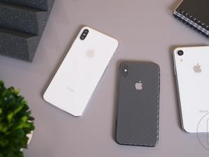 2018 iPhone Shipments to Reach Highest Level in Years