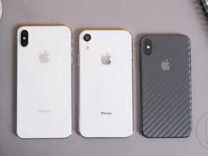 Here's Everything We Know About the iPhone XS and iPhone XS Max