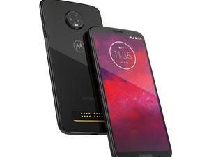 Moto Z3, 5G-Ready Moto Mod Are Official at Verizon