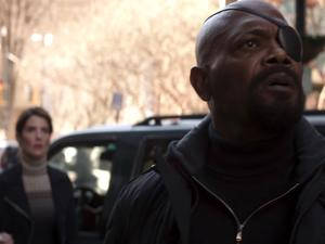Nick Fury Planned for the Snap To Happen in Avengers: Infinity War