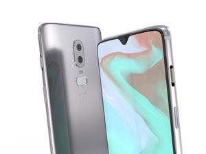 OnePlus 6T Concept Looks Like the Next Great Smartphone