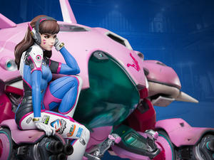 D.Va Finally Gets Her Overwatch Animated Short Alongside New Busan Map
