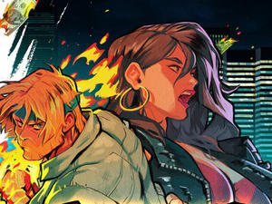 Streets of Rage 4 Announced By SEGA, Back to the Brawling Basics