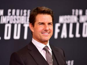 Tom Cruise Wants You to Watch Mission Impossible the Right Way in New PSA