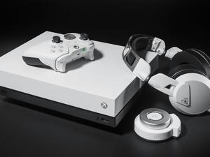 Xbox One Mouse and Keyboard Support Announced