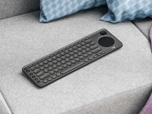 Logitech's K600 Keyboard Is the Perfect Accessory for Any Smart TV