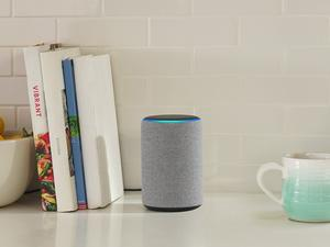 Amazon program lets employees listen to your Alexa conversations