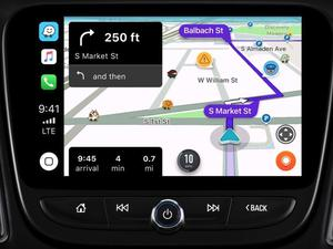 Waze Comes to Apple CarPlay With Latest Update