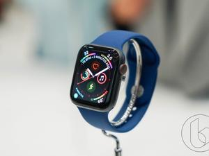 Apple Watch Series 4 Return Period Extended to 45 Days, But There's a Catch