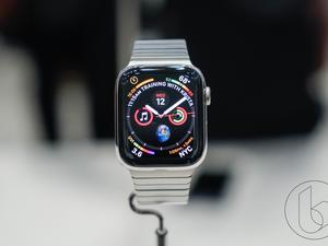 Apple Watch Series 4 Finds Itself in High Demand