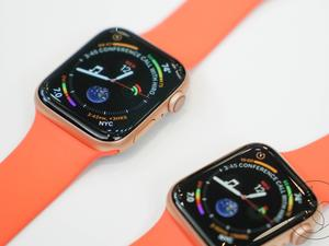 Apple Releases watchOS 5: So Many New Features