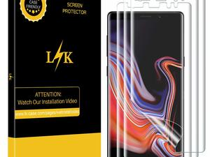 Best Galaxy Note 9 Screen Protectors