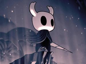 The Best Games of 2018: Hollow Knight