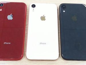 Budget-Friendly iPhone Might've Leaked in These Colors