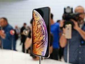 Consumer Reports Lauds iPhone XS and iPhone XS Max Battery Life