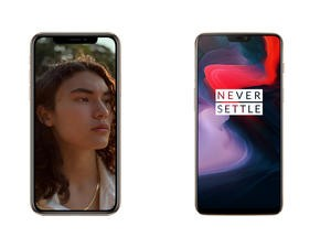 iPhone XS vs. OnePlus 6: Is Double The Price That Much Better?