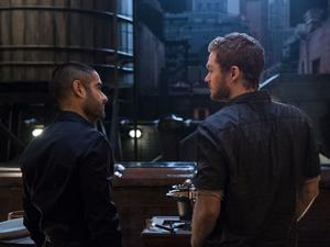 Iron Fist Season 2 review: Jumping Over a Low Bar