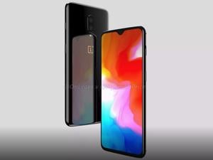 OnePlus 6T Leak Erases All the Mystery From the Upcoming Flagship