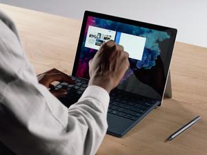 Surface Pro 6 Giveaway: Enter to Win Microsoft's Best Laptop!