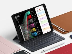 I Used an iPad Pro and it Couldn't Replace My Computer