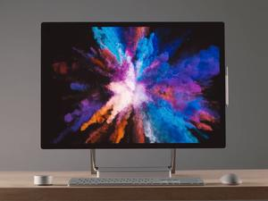 Microsoft Announces Refreshed Surface Studio 2 With Upgraded Internals